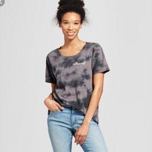 • Fifth Sun Introvert Tye Dye T Shirt •